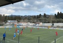 Cittanovese – Città di Sant' Agata 0-0: il tabellino del match
