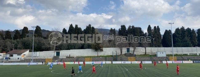 Cittanova-Fc Messina: i convocati di Infantino per la sfida di domani