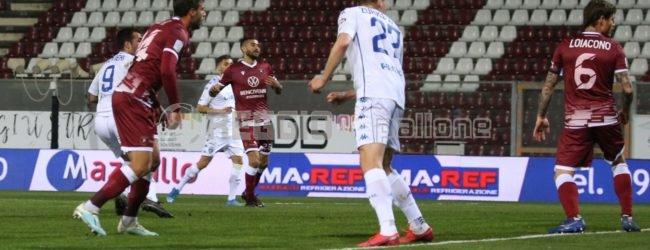 Serie B, finisce in parità il recupero tra Cremonese ed Empoli: la classifica aggiornata