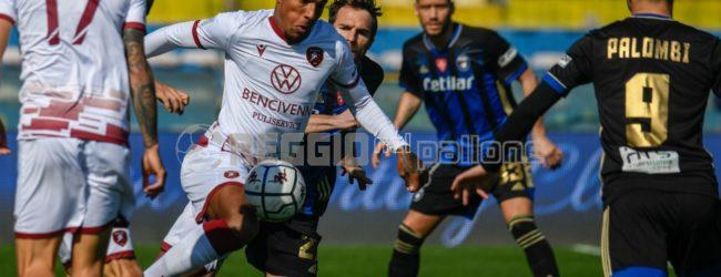 Reggina-Ascoli, le formazioni UFFICIALI: Liotti titolare, Stavropoulos in panchina
