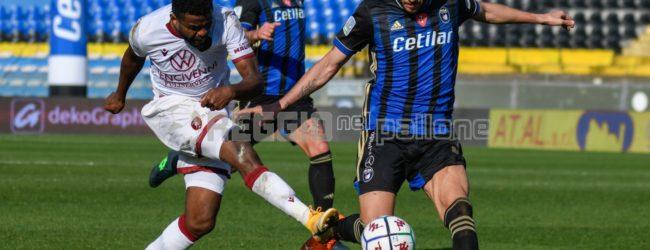 Serie B: domani si recupera Pordenone-Pisa, arbitra Di Martino