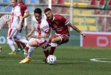 Calciomercato Reggina: Marco Crimi verso la cessione