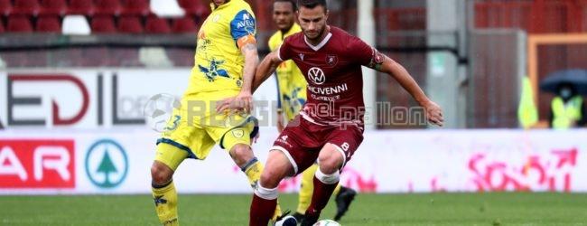 """I FLOP di Reggina-Chievo: Crisetig """"ingabbiato"""", Leverbe si perde Denis"""