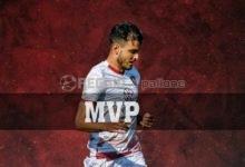 Pisa-Reggina, l'MVP dei nostri lettori: Stavropoulos, una colonna greca per Baroni