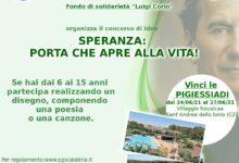 Sport e speranza, le PGS Reggio Calabria scendono in campo con un Concorso di Idee