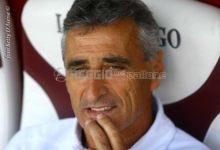 """Serie B, Foscarini: """"Piazze come quella di Reggio ti chiedono sempre qualcosa in più"""""""