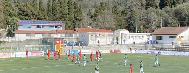 Serie D girone I: ultima giornata anticipata a sabato 19 giugno