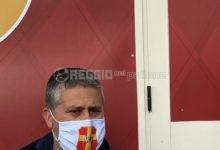 """Cittanova-Fc Messina, Costantino: """"Due punti persi ma i ragazzi hanno dato tutto"""""""