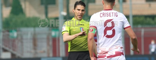 Giudice Sportivo, Vicenza al Granillo senza Jallow