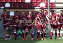 """Reggina-show al """"Granillo"""", Vicenza travolto 3-0"""