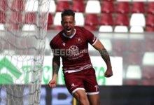 Reggina-Vicenza, i TOP: Edera e Di Chiara brillanti, Denis al primo colpo, Nicolas sigilla il 3-0