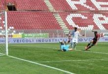 Reggina-Reggiana, i TOP: Rivas, una zampata da tre punti. Situm pendolino, Kargbo ci crede