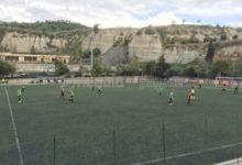 Eccellenza, Reggiomediterranea di misura sulla Palmese: decide il goal di Stefanazzi