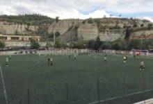 Eccellenza, Reggiomediterranea-Palmese 1-0: il tabellino del match