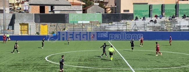 Eccellenza, Soriano-Palmese 0-1: il tabellino del match