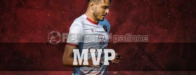 Cittadella-Reggina, l'MVP dei nostri lettori: Stavropoulos prende in mano la difesa