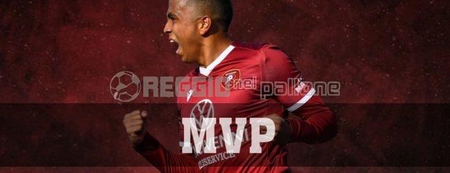 Reggina-Reggiana, l'MVP dei nostri lettori: Rivas, silenzioso e letale…