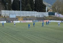Serie D girone I: nei due recuperi vincono San Luca e FC Messina, la classifica aggiornata