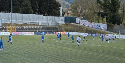 Cittanova- Fc Messina 0-0: il tabellino del match