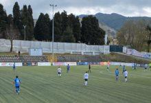 Serie D, l' FC Messina non sbaglia a Roccella e si riprende il secondo posto