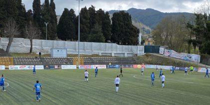 Cittanova, punto d'oro contro l'Fc Messina: il commento di RNP