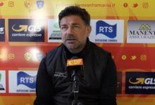 Serie D, Rende-San Luca 3-1: il tabellino del match