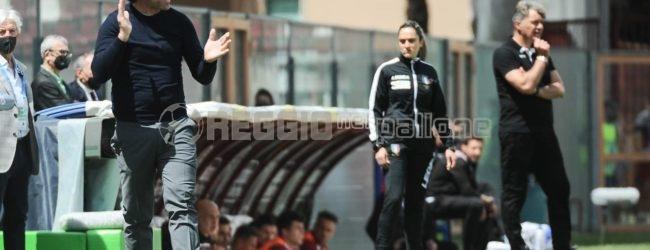 """Ascoli, Sottil: """"Un punto importante contro una Reggina che vuole i playoff"""""""