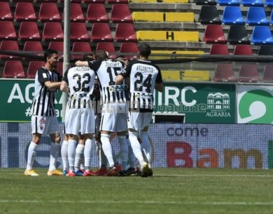 Calciomercato Reggina, obiettivo Cavion per il centrocampo