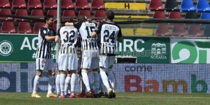 Serie B, i TOP della 37^ giornata