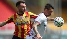 Reggina, classifica assist-man: Bellomo rinforza la leadership