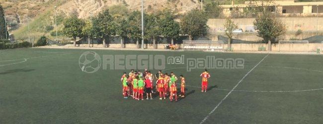 Eccellenza, Sambiase-Palmese 0-0: il tabellino del match. Passano i lametini