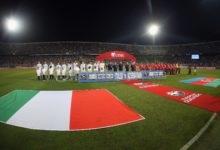 Qualificazioni Mondiali 2022, l'Italia ritrova la vittoria: goleada alla Lituania