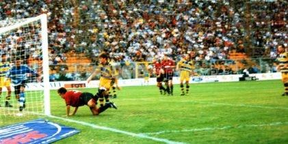 Reggina-Parma, tutti i precedenti al Granillo: 13 anni anni fa l'ultima sfida contro i ducali