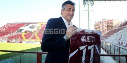 Serie B, Aglietti il tecnico con più presenze in categoria