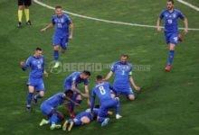 L'Italia è campione d'Europa! Battuta l'Inghilterra ai calci di rigore