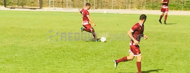 """Reggina, Vasco Regini è già carico: """"Voglio ripagare fiducia di società e mister"""""""