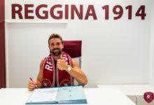 """Reggina, Micai: """"Ho espressamente voluto Reggio Calabria. Scelta fantastica"""""""