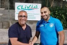 """Promozione, il Ravagnese in """"mani sicure"""": presentato El Makni"""