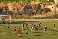 Eccellenza, 7 gol per il Gallico Catona nel test con il San Gaetano