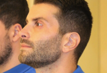 Dilettanti, Nicola Pagano alla Cinquefrondese anche nella prossima stagione