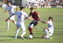Serie D, FC Lamezia in ritiro con le novità Russo e tre ex Reggina