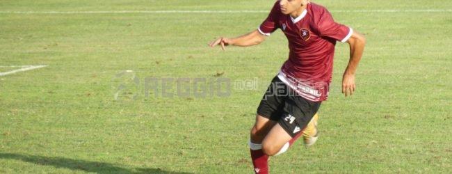 Serie D, Provazza-goal al debutto: il gioiellino della Reggina fa esultare il Lamezia