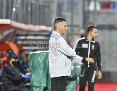 """Vicenza-Reggina, Aglietti: """"Abbiamo saputo soffrire da squadra"""""""