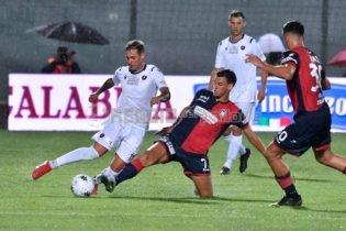 """Reggina, Ricci: """"Sarebbe fantastico segnare primo gol al Granillo"""""""