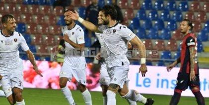 Vicenza-Reggina, le pagelle amaranto: Galabinov firma i tre punti