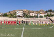 Eccellenza, Boca N. Melito-Isola Capo Rizzuto 0-0: il tabellino