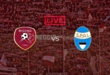 LIVE! Reggina-Spal 2-1, vittoria amaranto! FINALE