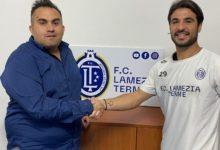 Serie D, colpo FC Lamezia: in attacco arriva Mauro Bollino