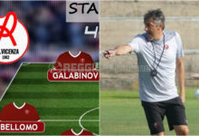 Vicenza-Reggina, la probabile formazione amaranto: torna Stavropoulos, dubbio in attacco