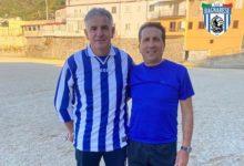 Promozione, mister Taverniti è il nuovo allenatore della Bagnarese